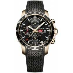 Chopard Mille Miglia GMT Chrono 2012 Limited Edition 161288-5001