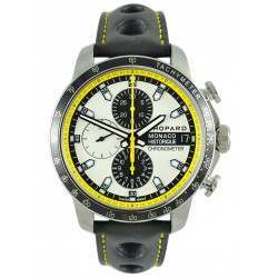 As New Chopard Grand Prix de Monaco Chronograph 168570-3001