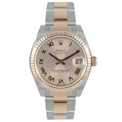 Rolex Lady Datejust 31mm Pink Roman Oyster 178271