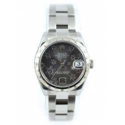 As New Rolex Lady DateJust 31mm 178344
