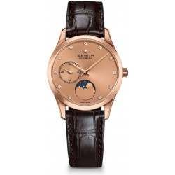 Zenith Heritage Lady Ultra Thin Moonphase 18.2310.692/95.C498
