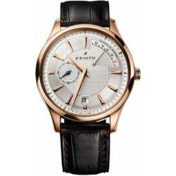 Zenith Captain Power Reserve 18.2120.685/02.C498