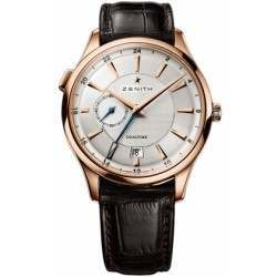 Zenith Captain Dual Time 18.2130.682/02.C498