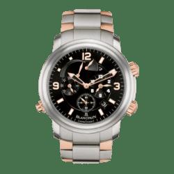 Blancpain Leman Reveil GMT 2041-12A30-98A.B