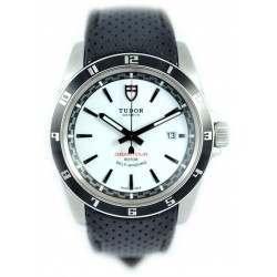 Tudor Grantour Date Watch 20500N White |