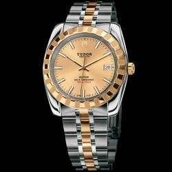 Tudor Classic Date Watch 21013