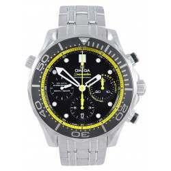 Omega Seamaster Diver 300 M Co-Axial Chronograph 212.30.44.50.01.002