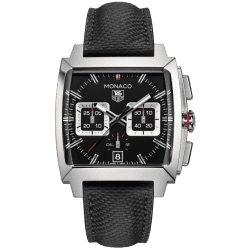 Tag Heuer Monaco Automatic Chronograph CAL2113.FC6536