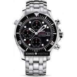Omega Seamaster 300 M Chrono Diver Chronometer 21330424001001