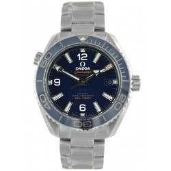 Omega Seamaster Planet Ocean 600 M Chronometer 215.30.40.20.03.001