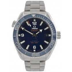 Omega Seamaster Planet Ocean 600 M Chronometer 215.30.44.21.03.001