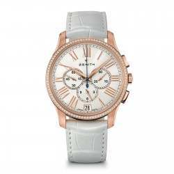 Zenith Captain Chronograph Lady 22.2110.400/34.C510