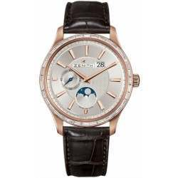 Zenith Captain Date Moonphases 22.2141.691/01.C498