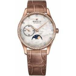 Zenith Class Elite Lady Ultra Thin Moonphase 22.2310.692/81.C709