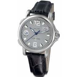 Ulysee Nardin GMT Big Date 40mm 223-88/61