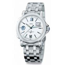 Ulysee Nardin GMT Big Date 40mm 223-88-7