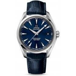 Omega Seamaster Aqua Terra Chronometer 231.13.42.21.03.001