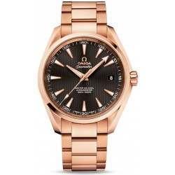 Omega Seamaster Aqua Terra Chronometer 231.50.42.21.06.002