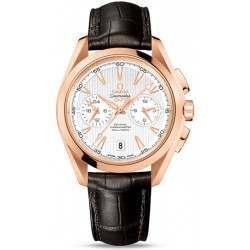 Omega Seamaster Aqua Terra 150 M GMT Chronograph 231.53.43.52.02.001