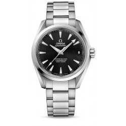 Omega Seamaster Aqua Terra Mid Size Chronometer - 231.10.39.21.01.002