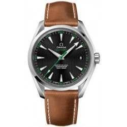 Omega Seamaster Aqua Terra Chronometer Golf Ed 231.12.42.21.01.003