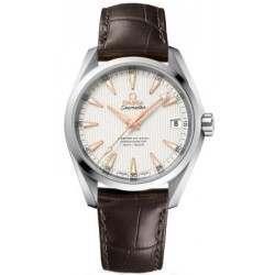 Omega Seamaster Aqua Terra Mid Size Chronometer 231.13.39.21.02.003