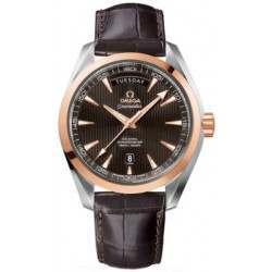 Omega Seamaster Aqua Terra 150M Day-Date Automatic 231.13.42.22.06.001