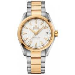 Omega Seamaster Aqua Terra Mid Size Chronometer 231.20.39.21.02.002