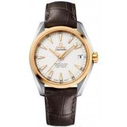 Omega Seamaster Aqua Terra Mid Size Chronometer 231.23.39.21.02.002