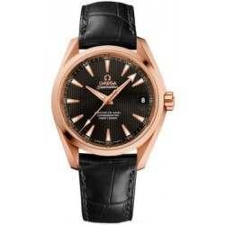 Omega Seamaster Aqua Terra Mid Size Chronometer 231.53.39.21.06.003