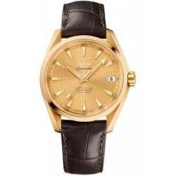Omega Seamaster Aqua Terra Mid Size Chronometer 231.53.39.21.08.001