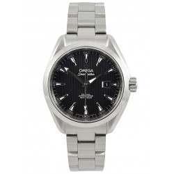Omega Seamaster Aqua Terra Automatic Chronometer 231.10.34.20.01.001