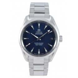 Omega Seamaster Aqua Terra Mid Size Chronometer 231.10.39.21.03.002