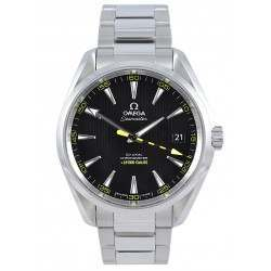 Omega Seamaster Aqua Terra 150 M CO-AXIAL 41.5 mm 231.10.42.21.01.002