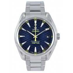 Omega Aqua Terra 150m James Bond Ltd Edition 231.10.42.21.03.004