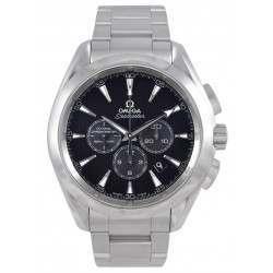 Omega Seamaster Aqua Terra Chronograph Chronometer 231.10.44.50.01.001