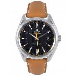 Omega Seamaster Aqua Terra Chronometer 231.12.42.21.01.002