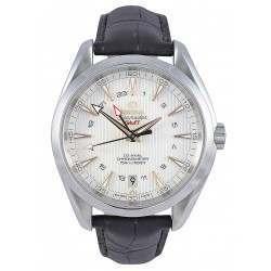 Omega Seamaster Aqua Terra 150 M GMT Chronometer 231.13.43.22.02.004