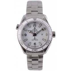 Omega Seamaster Planet Ocean Chronometer 232.30.38.20.04.001