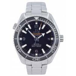 Omega Seamaster Planet Ocean Chronometer 232.30.42.21.01.001