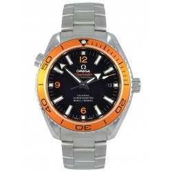 Omega Seamaster Planet Ocean Chronometer 232.30.42.21.01.002