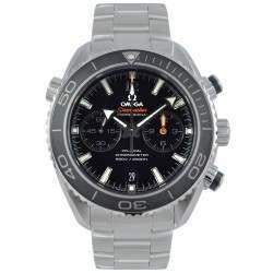 Omega Seamaster Planet Ocean Chrono Chronometer 232.30.46.51.01.001