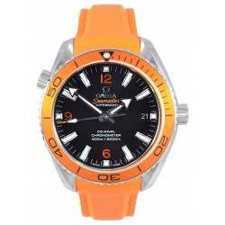 Omega Seamaster Planet Ocean Chronometer 232.32.42.21.01.001