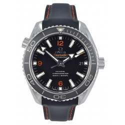 Omega Seamaster Planet Ocean Chronometer 232.32.42.21.01.005