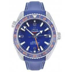 Omega Seamaster Planet Ocean 600 M Automatic GMT 232.32.44.22.03.001