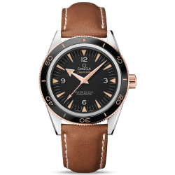 Omega Seamaster 300 Automatic Anti-Magnetic 233.22.41.21.01.002