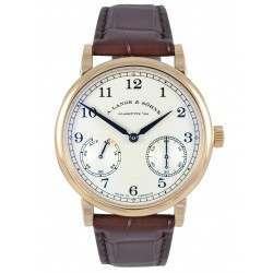 A. Lange & Sohne 1815 Up Down Manual Wind 234.032