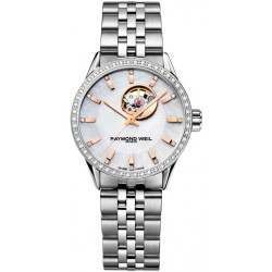Raymond Weil Freelancer Lady 2410-STS-97981