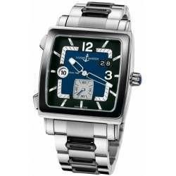 Ulysee Nardin Quadrato Dual Time 243-92CER-7M/632