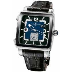 Ulysee Nardin Quadrato Dual Time 243-92CER/632